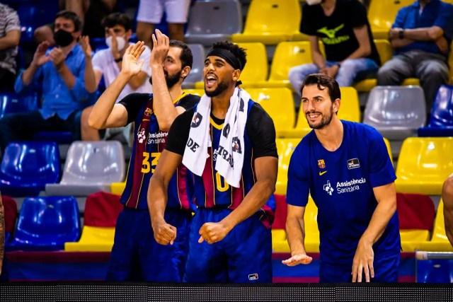 Barcellona – Tenerife(G3), tutto da pronostico