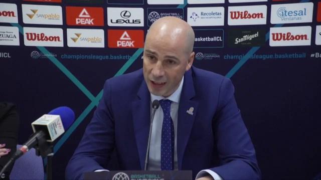 Ufficiale: Joan Peñarroya è il nuovo coach di Valencia