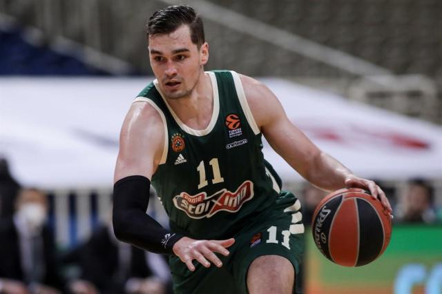 Ufficiale: Mario Hezonja a Kazan
