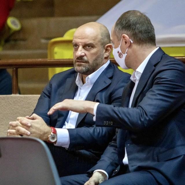 Mitrovic: siamo eccitati e affamati