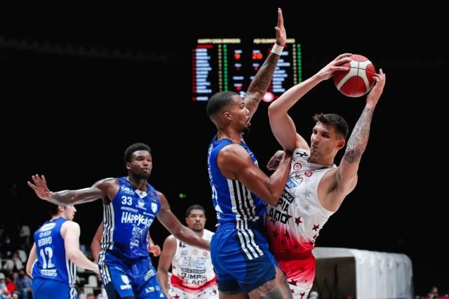 Supercoppa LBA – Brindisi spaventa l'Olimpia, che soffre e si prende la finale