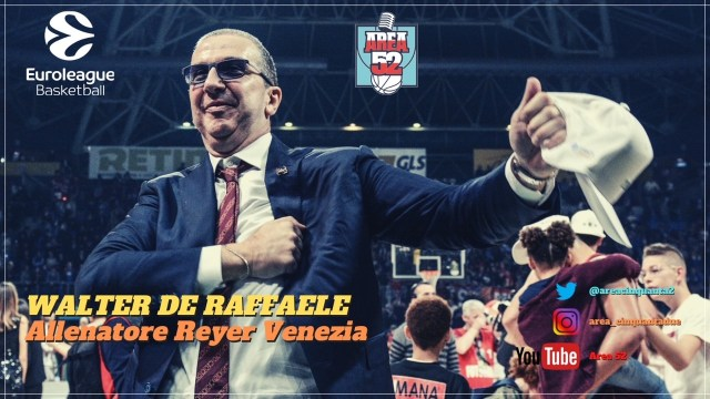 Walter De Raffaele