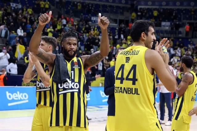 Fenerbahçe-Stella Rossa