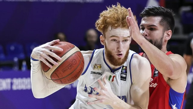 Nico Mannion: Adesso posso tornare a pensare al basket