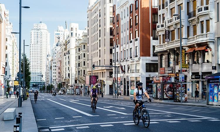 Custo de vida em Madrid moradores