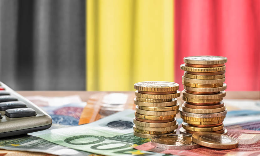abrir conta na Alemanha dinheiro