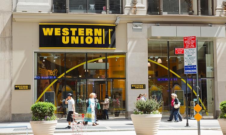 agência Western Union