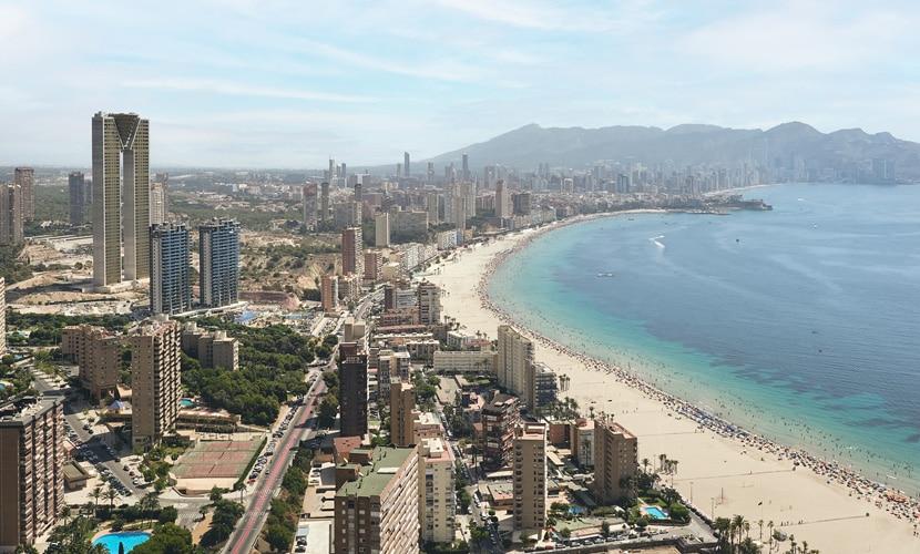 alicante, uma das melhores cidades da espanha para morar
