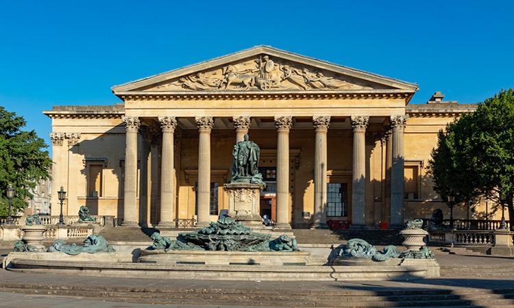 Bolsa de estudos Bristol University