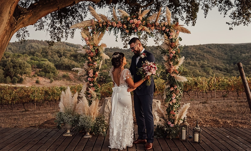 Casamento Portugal
