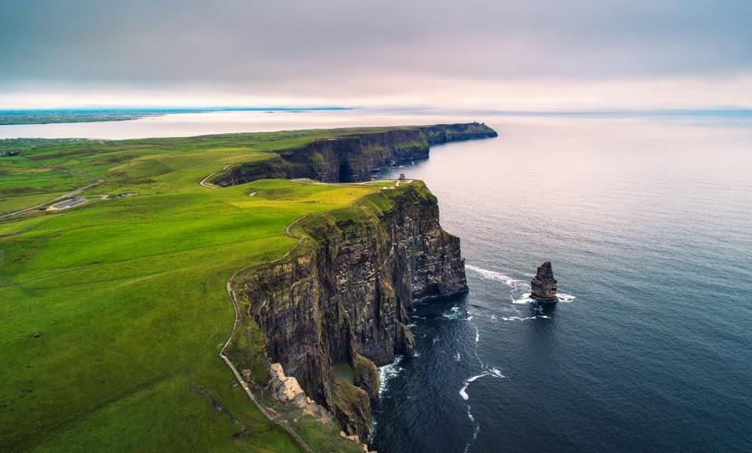 cidadania irlandesa mar
