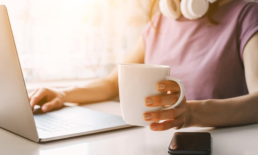 Compara Online pesquisa computador