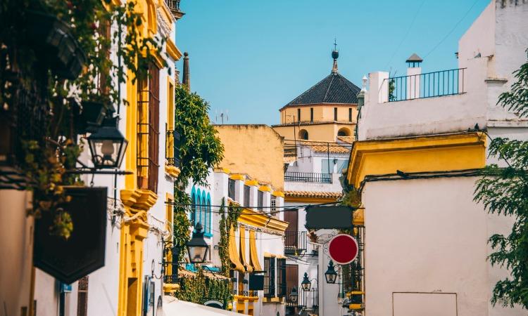 Córdoba é uma das cidades perto de Madrid