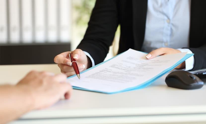 cuidados a serem tomados antes de assinar o seu contrato de aluguel na espanha