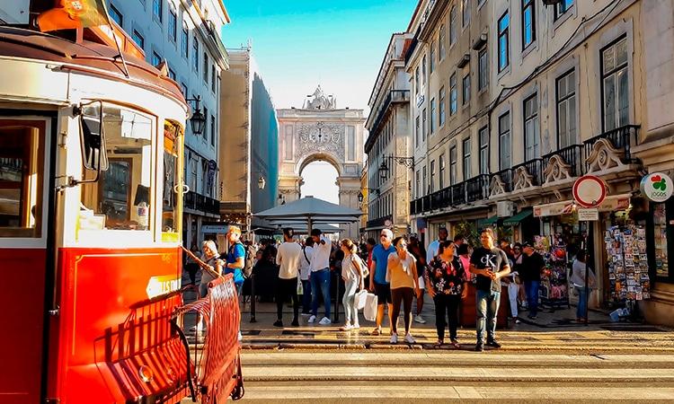 empreeendedores brasileiros Lisboa