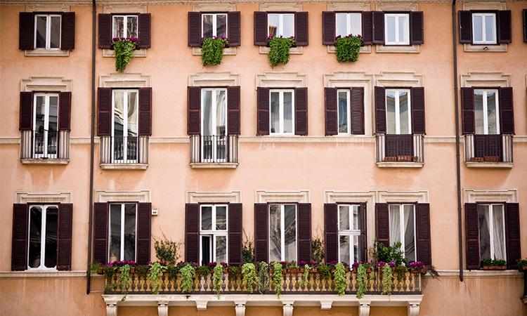 financiamento de casa na Itália Roma