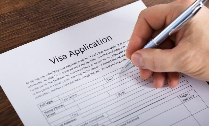 Formulário visto