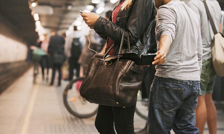 golpes na italia metro