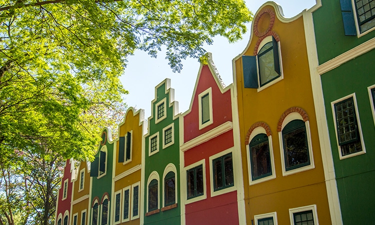 influência alemã na cultura brasileira