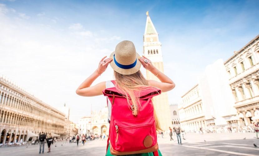 Itália seguro de viagem