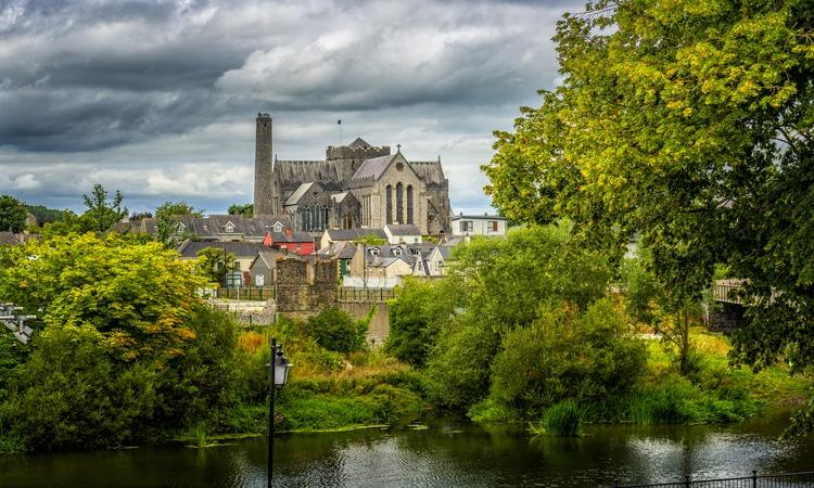 Kilkenny na Irlanda