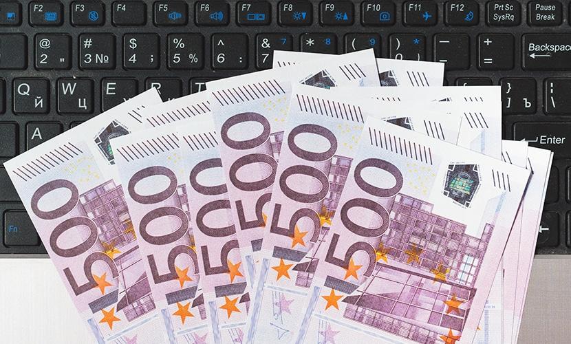 Limites da Remessa Online euros