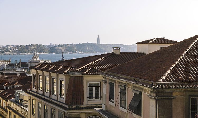 Lisboa landscape