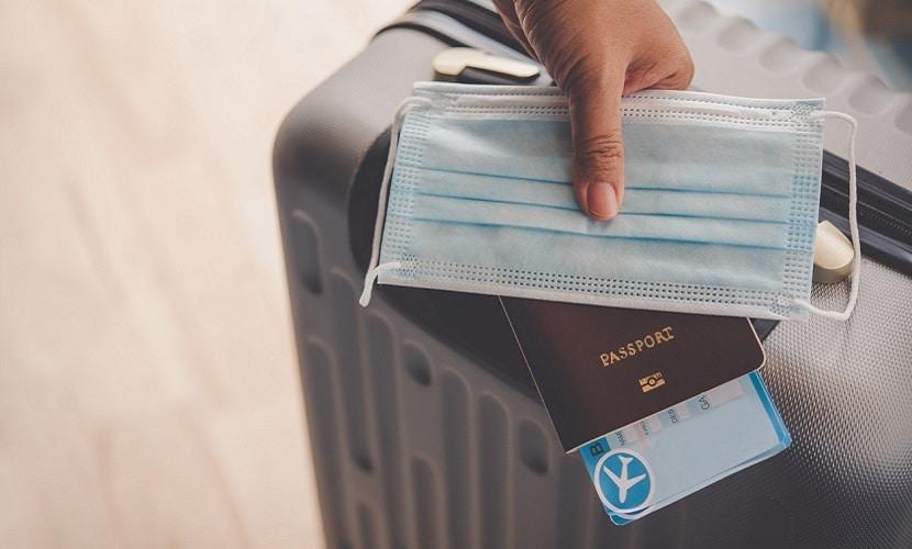 N26 oferece seguro viagem com cobertura para Covid-19 bagagem
