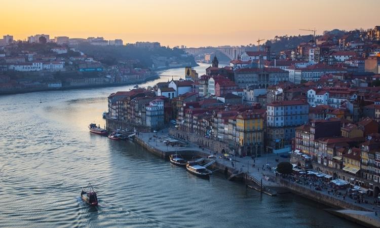 Norte de Portugal Porto