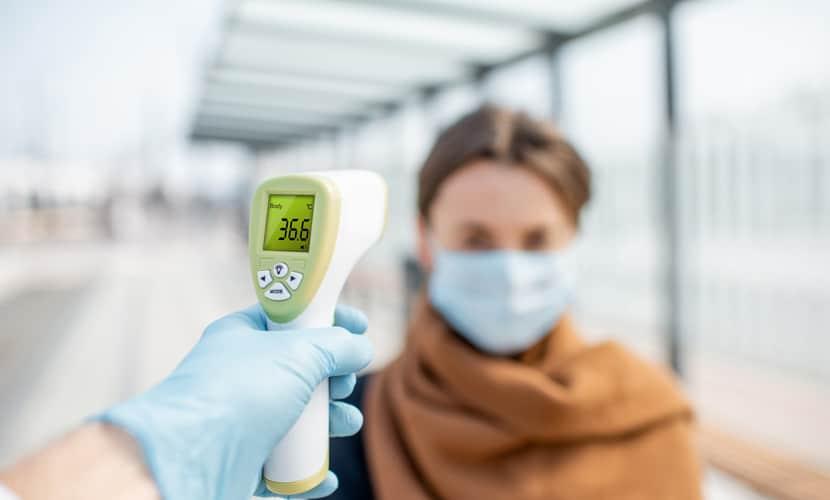 pandemia de coronavírus hoje em Portugal Espanha França e Itália temperatura