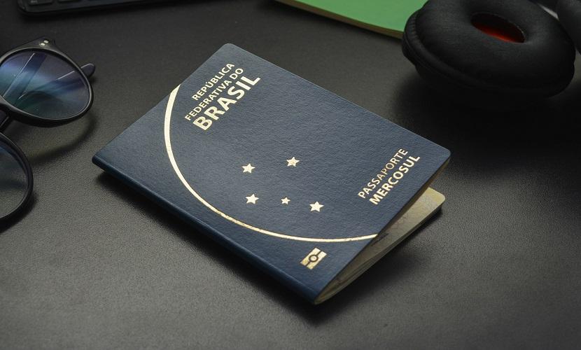 documentos aluno brasileiro