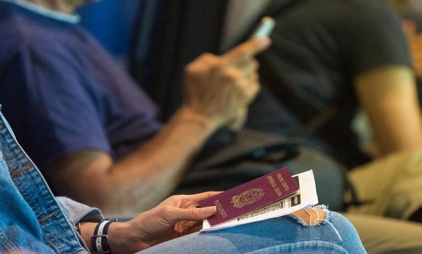 Processo para cidadania italiana