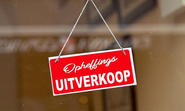 qual língua se fala na Holanda placa