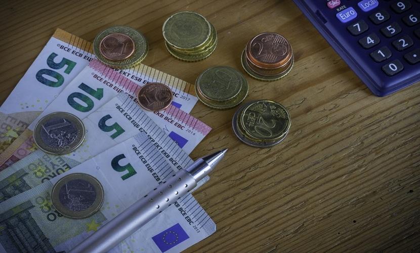 Salário mínimo na França calculo