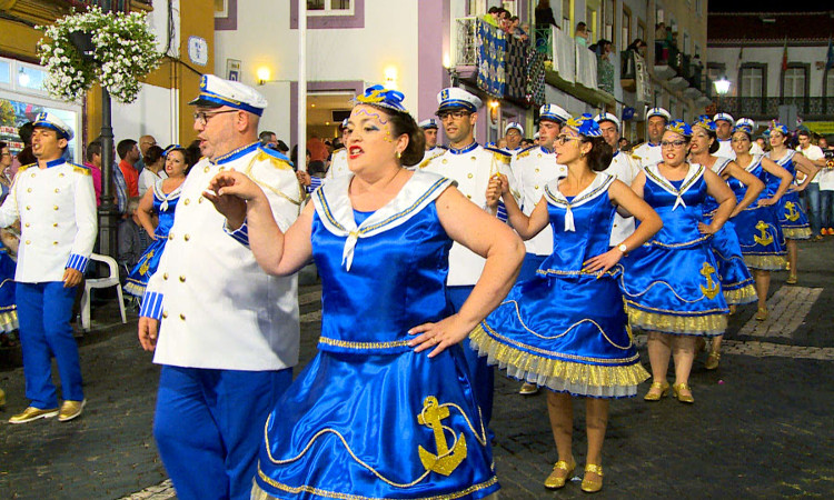 Sanjoaninas Açores