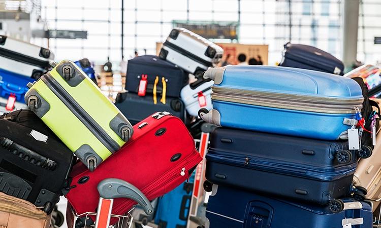 seguro bagagem aeroporto