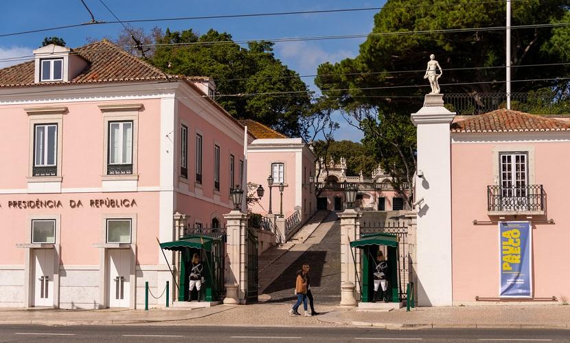 sistema de governo Portugal