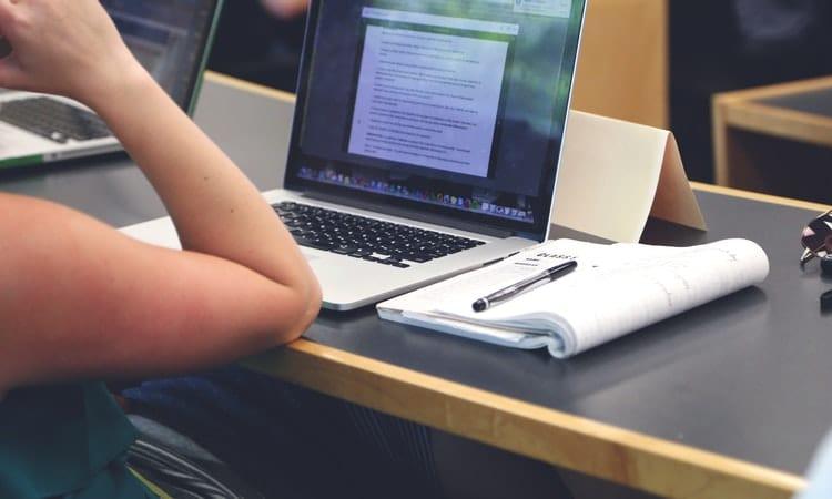 solicitar o visto de estudante para Portugal