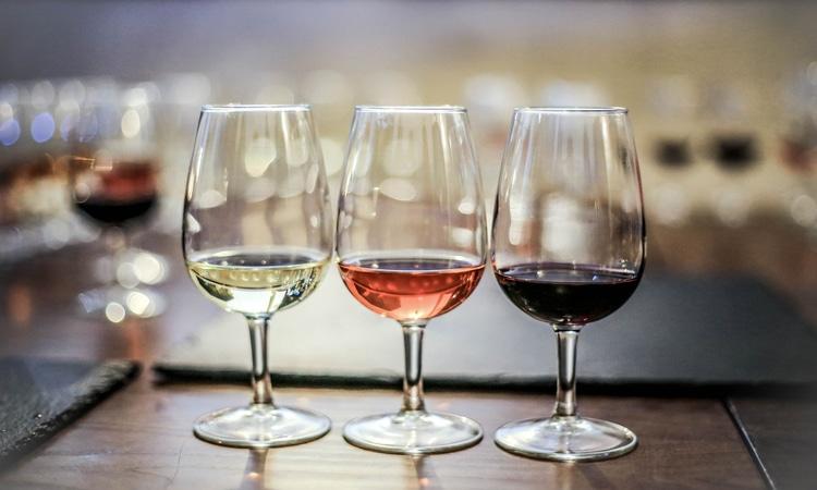 Tipos de vinho na Europa