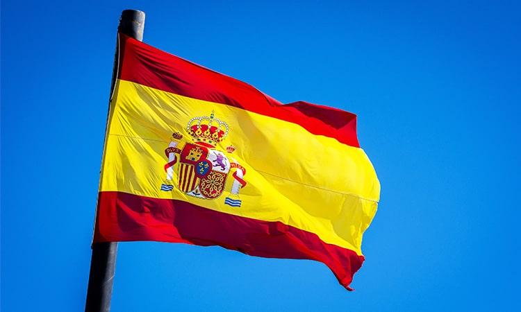 tudo sobre espanha bandeira