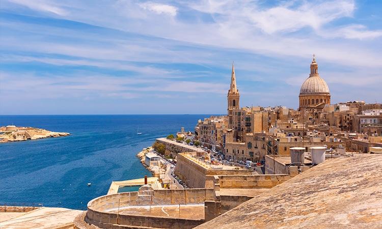 Tudo sobre Malta Valetta