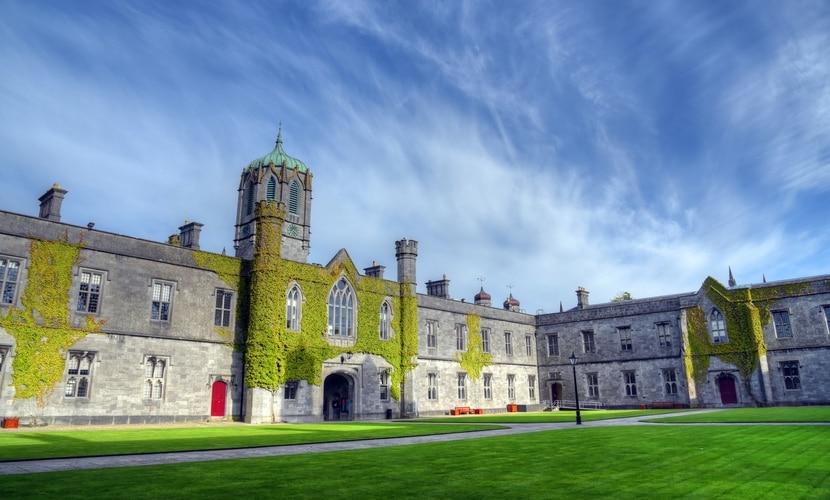 Universidade Nacional da Irlanda em Galway