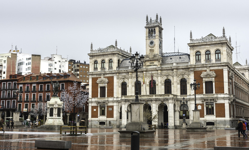 valladolid, uma das melhores cidades da espanha para morar