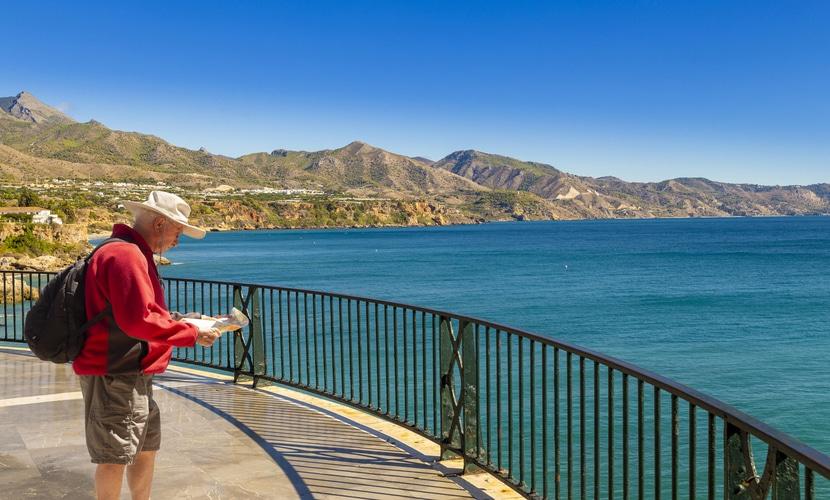 Viver a aposentadoria na Espanha