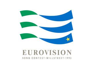 Logo ESC 1993
