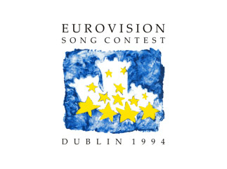 Logo ESC 1994