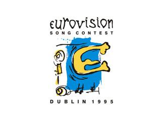 Logo ESC 1995