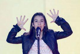 Junior Eurovision 2016 – Fiamma Boccia si esibirà per undicesima