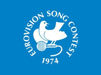 Logo ESC 1974