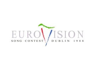 Logo ESC 1988